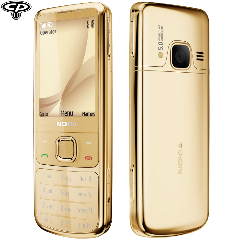 "Original NOKIA 6700C Classic Unlocked Cheaper CellPhone 2.2"" 5MP English KeyPad Symbian S40 3G Mobile phones(China (Mainland))"