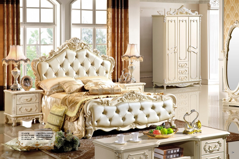 Buy Antique Style French Furniture