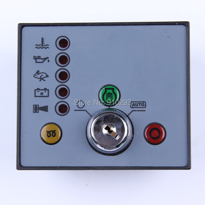 HGM170 Automatic Engine Control Module.Genset controller.(China (Mainland))