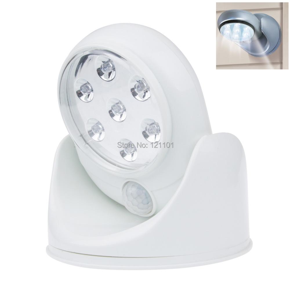 Аварийное освещение LemonBest 360 Sensor LED Light ds 360 solar sensor led light black