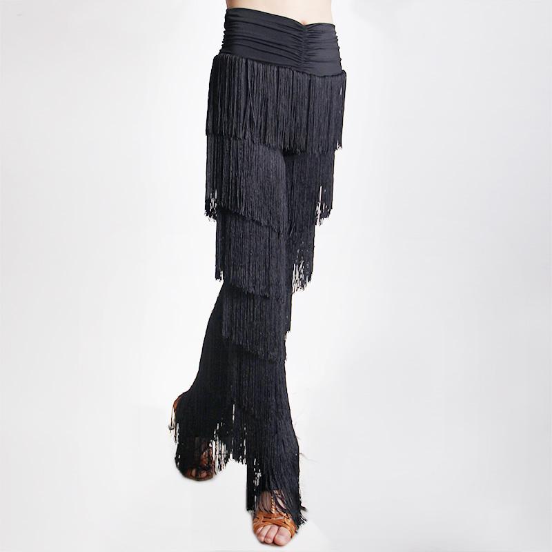 "Excellent pair of Lululemon Dance studio pants in dark slate gray with fine darker pinstripe. Drawstrings around pant leg bottoms. Elastic waistband With drawstring. Inseam 33""."