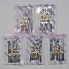 Home Sewing Machine Needles HA*1 For Singer Brother Janome Toyota Juki also fit old sewing macine 50pcs