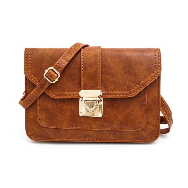 Vintage Mini Women Messenger Bags New Solid Envelope Shoulder Bag Female Casual Crossbody Bags Clutch Purse Bolsa Feminina 2016<br><br>Aliexpress
