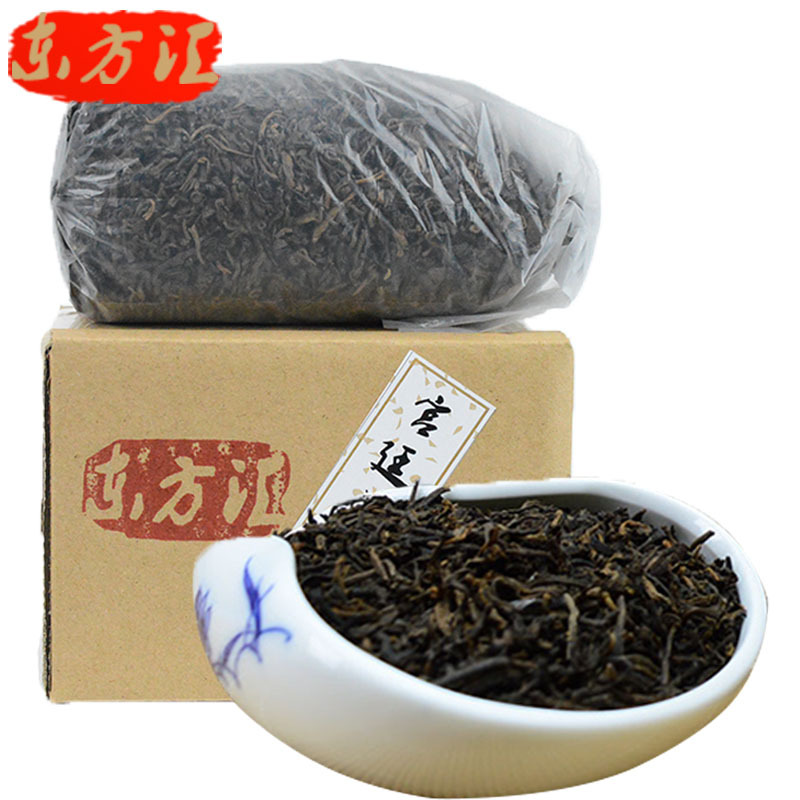 200G AAAAAA 1980 years pu er older tree ripe loose tea Chinese yunnan the Puer pu