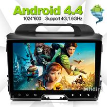 KIA sportage r sportage 2014 2011 2012 2013 2015 android 4.4 car dvd gps player gps navigation 2 din in dash car radio video gps(China (Mainland))