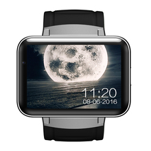 Buy DM98 Bluetooth Smart Watch 2.2 inch Android OS 3G Smartwatch Phone MTK6572 Dual Core 1.2GHz 512MB RAM 4GB ROM Camera WCDMA GPS for $76.69 in AliExpress store