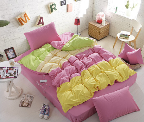new bed sheets design 2014 2
