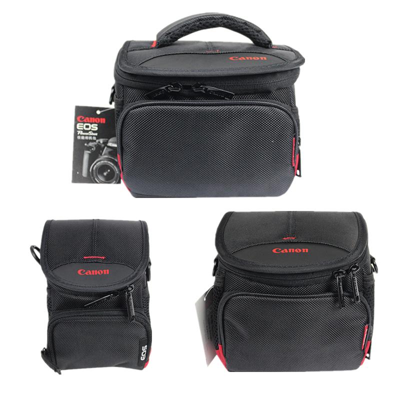 2016 New SLR Camera Bag to SLR Photography Camera Pack Water-resistant Nylon Video Bag Photo DSLR Sling Camera Messenger Bags(China (Mainland))