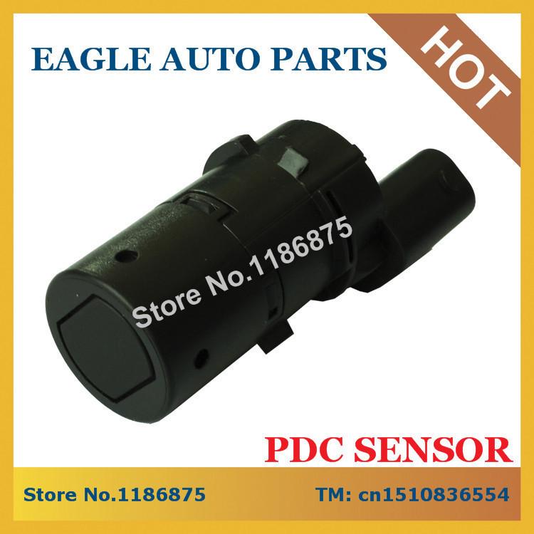top quality auto car pdc parking sensor oem 9640968680 for citroen c3 c8 peugeot 807 back up
