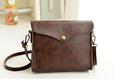 2016 Hot Sale Exquisite Luxury Famous Brands Beautiful 1PC Womens Leather Shoulder Bag Satchel Handbag Tote