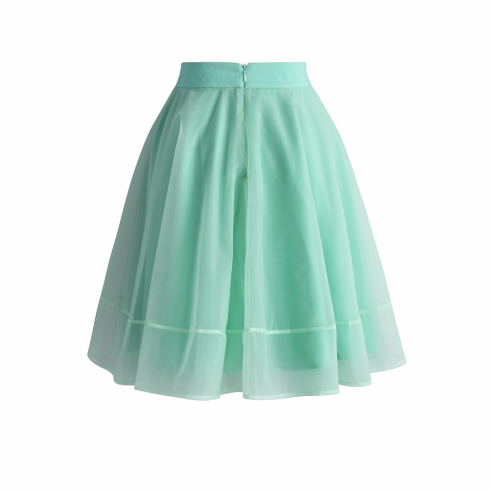 Compare Prices on Knee Length Tulle Skirt- Online Shopping/Buy Low ...