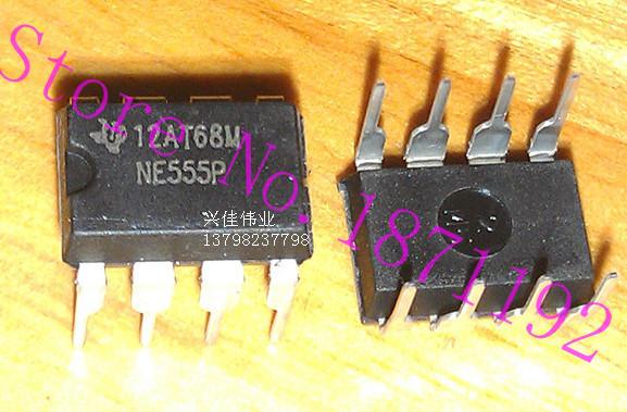 Ne555p 555 P NE555 таймер