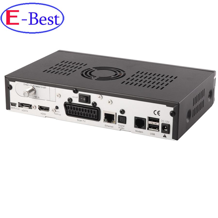 Lower Price!! DM 800 hd se dm 800hd se BCM4505 Tuner Linux os Enigma2 SIM 2.10 BL84 Satellite TV Receiver Box Decoder at stock(China (Mainland))