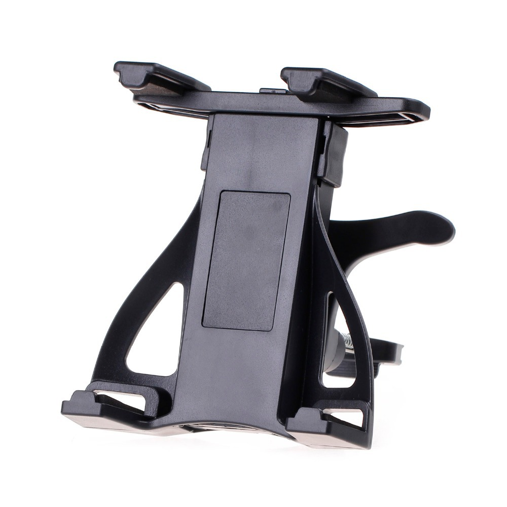 Car air vent use tablet pc mount holder size adjustable for Table th size