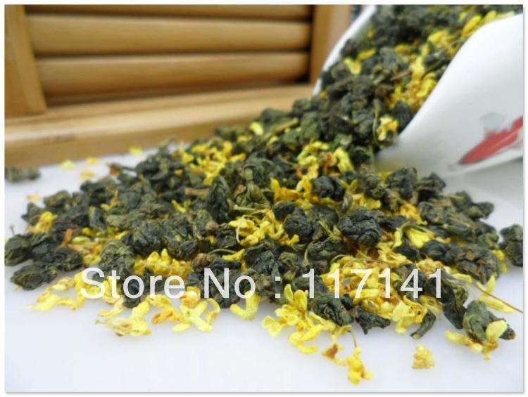 Здесь можно купить  1000g Osmanthus TieGuanYin tea,Osmanthus flavor,fragrance Oolong tea,Health tea,slimming tea,Free shipping 1000g Osmanthus TieGuanYin tea,Osmanthus flavor,fragrance Oolong tea,Health tea,slimming tea,Free shipping Еда