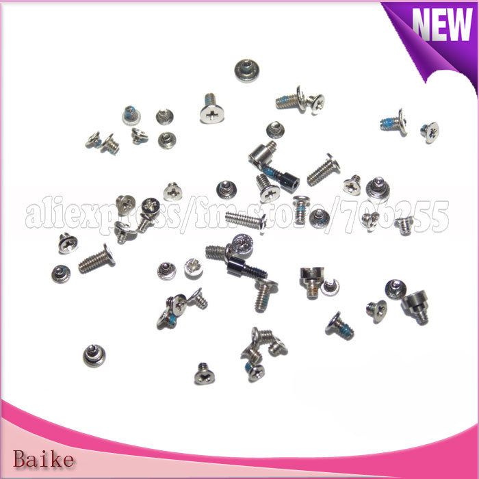 Здесь можно купить  VIP Price For iphone 5c Full Screws Set New 100% Guarantee DHL Free shipping VIP Price For iphone 5c Full Screws Set New 100% Guarantee DHL Free shipping Аппаратные средства