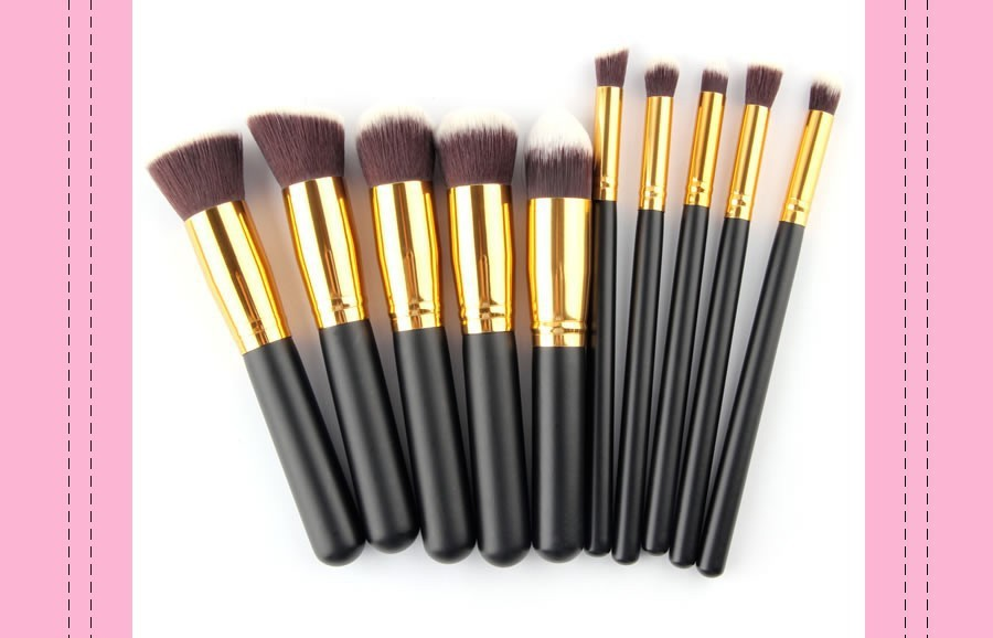 makeup brush 5