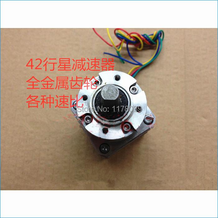 Шаговые двигатели из Китая