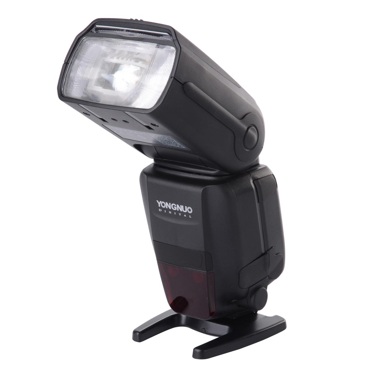 Оригинальные подлинная вспышка yongnuo YN600EX-РТ беспроводной вспышки Speedlite единицы ТТЛ Мастер для YN-E3 по РТ для Canon для Nikon LF630