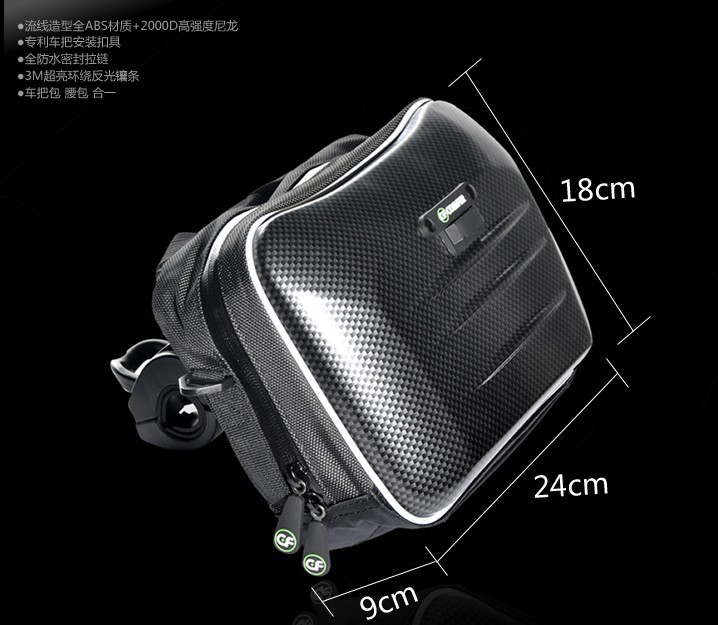 2016 Special Offer Rushed Accesorios Bicicleta Riding Bike Bag Installed At The Head Of Bicycle Mtb Mountain Basket Road Packet(China (Mainland))