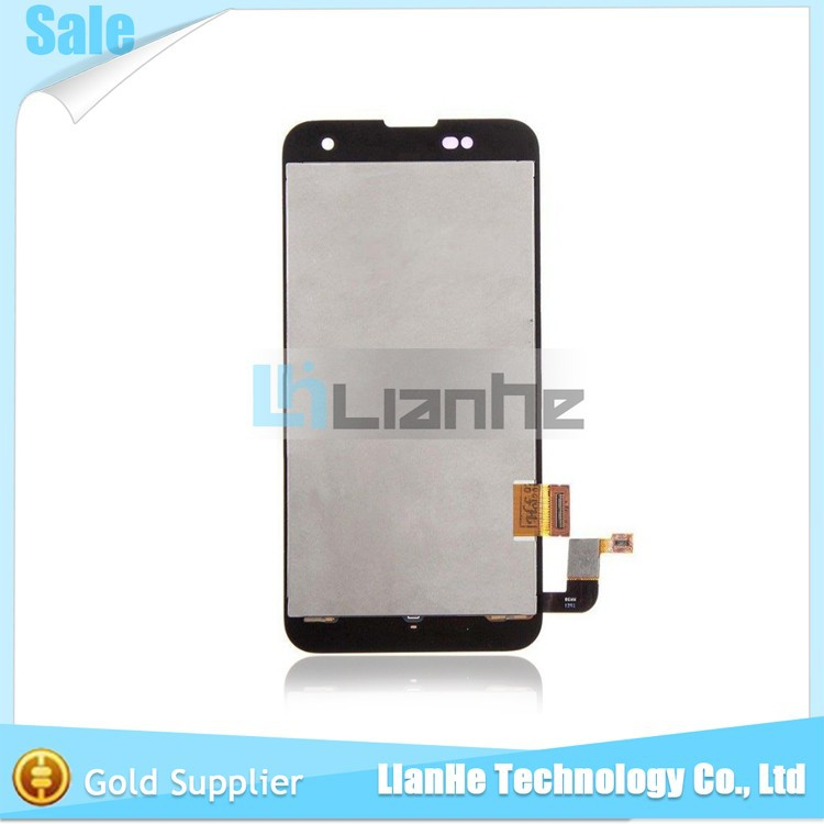 Mobile Phone Repair Parts LCD Display with Digitizer Touch Screen Assembly Black for XiaoMi 2 2S Mi2s Mi2 Free Shipping