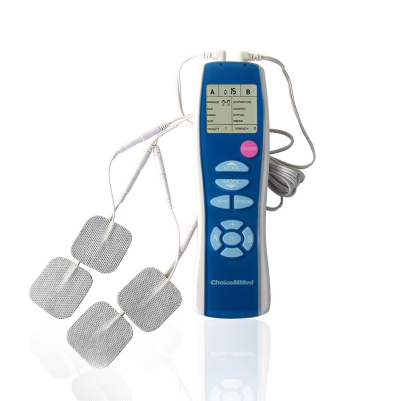 ChoiceMMed OTC Tens Unit Electronic Pulse Massager Tens 116(China (Mainland))