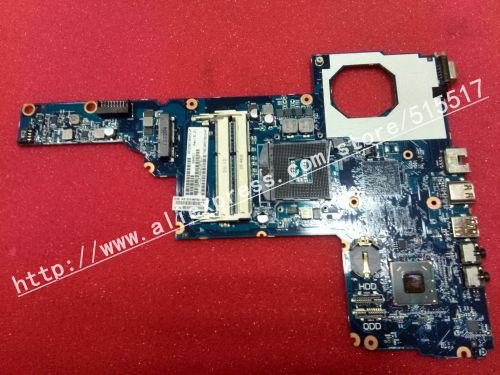 Free shipping for Laptop Motherboard For HP Compaq CQ45 450 1000 2000 Notebook mainboard ,685783-001 685783-501<br><br>Aliexpress