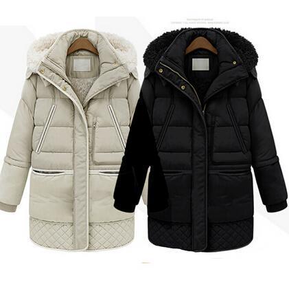 Женские пуховики, Куртки No  Parkas женские куртки от производителя