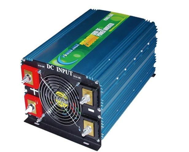 2500w grid tie power inverter DC14-28V to AC 110V