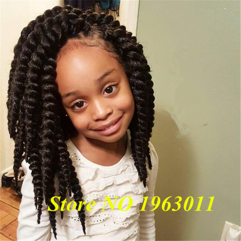 Crochet Braids Mambo Twist : Havana-Mambo-Twist-12-Inch-Crochet-braids-Hair-Extensions-Twists ...
