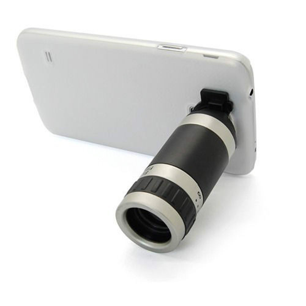 2015 new phone camera cell phone 8x telescope camera lens for New camera 2015