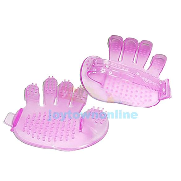 1 PC Right Hand Massage Hair Combs Head Hair Scalp Shampoo Brush Comb Great Massager Comb #1JT(China (Mainland))