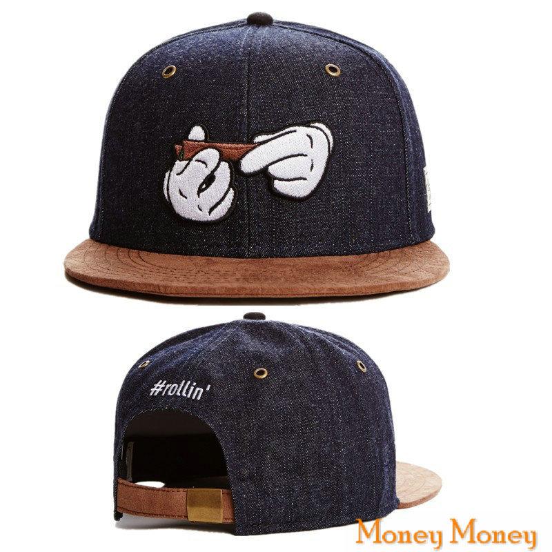 Brown brim cowboy ink blue baseball caps adjustable sports gorras snapback hip-hop hat fashion cotton for men casual hats cap(China (Mainland))
