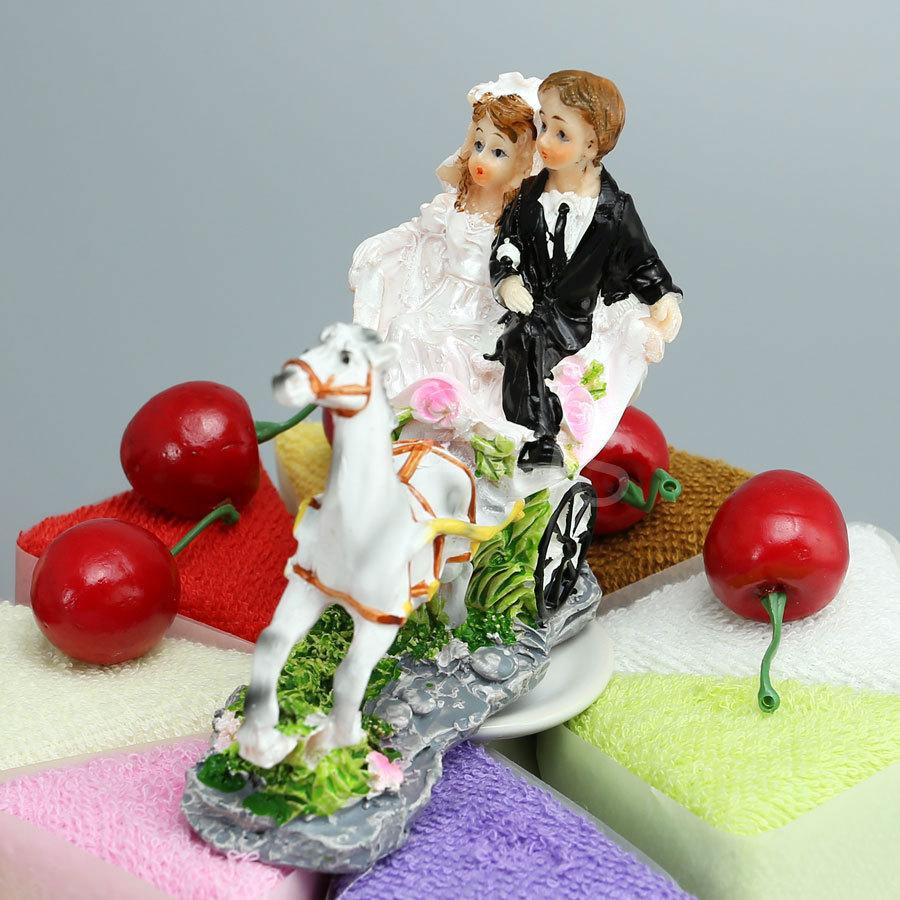 Fuentes de la fiesta de la boda