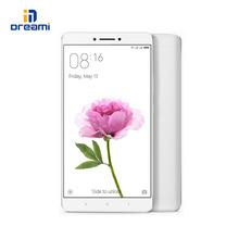 "Original Xiaomi Mi Max 6.44"" 4850mAh Mobile Phone Snapdragon 650 Hexa Core 1920x1080P 16MP PDAF 3GB RAM 32GB ROM Fingerprint ID(Hong Kong)"