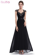 Evening Dresses Sexy V Neck Cap Sleeve Long Formal Evening Dresses Maxi Formal Elegant Hot Party Women Special Occasion HE09867(China (Mainland))