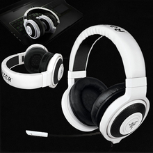 Kraken Pro Gaming Headset, Brand New, Gaming Headphone With Microphone, Fast& Free shipping, In stock.