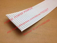Приводной ремень POWGE 5Meters T5 T5/20 W = 20 T5 5Meters PU T5 open timing belt  W=20mm