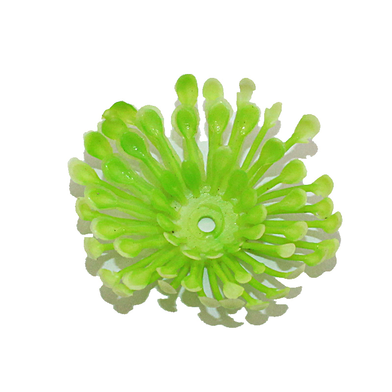 20PCS/lot Artificial Chrysanthemum flower stamen used for Nylon Flower Accessory(China (Mainland))