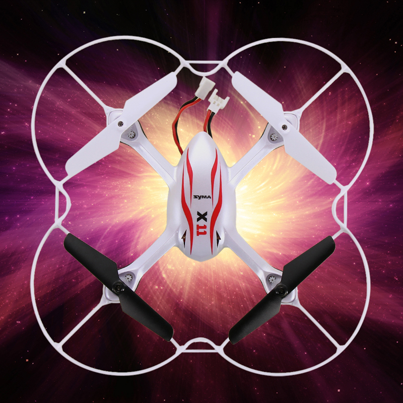 Гаджет  LS4G 2015 Syma X11 2.4G 6 AXIS GYRO Quadcopter Helicopter Toys High Quality  None Игрушки и Хобби