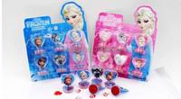 free shipping 24set Cartoon gift Children's cartoon stationery stamper set