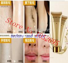 HOT!!! Painless permanent hair removal cream, depilatory wax epilator, shaving for women man free shipping(China (Mainland))