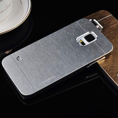 Aluminum Metal Brush Case For samsung galaxy s5 mini s4 mini s3 s4 s5 s6 s7 note 2 3 4 5 protective phone case shell capa skin(China (Mainland))
