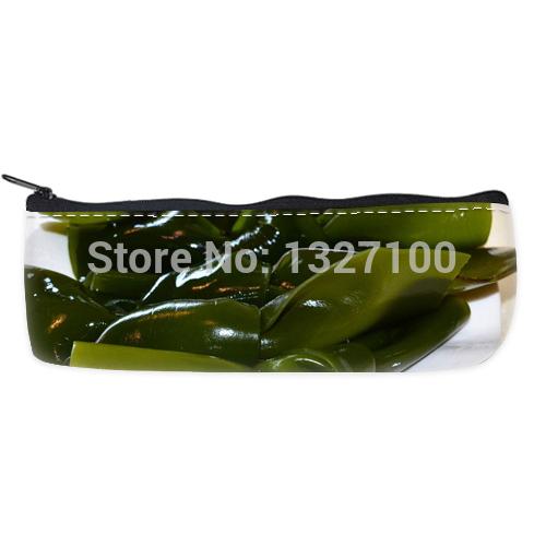 Personality Kelp Knot Custom Pencil Case Bag Amazing(China (Mainland))