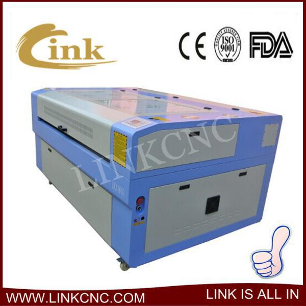Europe quality and Good choice cutter laser 1610 with laser pointing, Laser Engraver,220V&110V(China (Mainland))