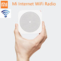 2016 Original Xiaomi Mi Wifi Internet Radio Connect With WiFi 2 4G b g n MT7688K