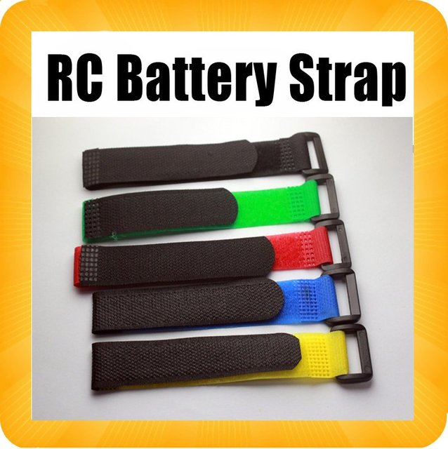 Lipo Battery Tape strap 20cm*2cm 200mm x 20mm for 450 500  RC Helicopter Car AIRplane