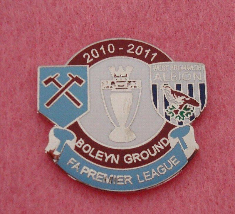 popular football lapel pins