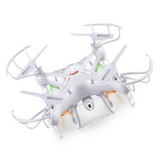 World free shipping latest upgrade quadrocopter 6 axis gyro syma helicopter X5C camera 2 million pixel high-definition camera(China (Mainland))