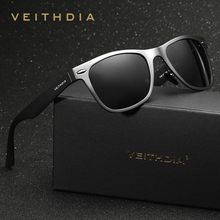 VEITHDIA Aluminum Men's Polarized Mirror Sun Glasses Male Driving Fishing Outdoor Eyewears Accessories Sunglasses For Men 2140(China (Mainland))